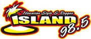 ハワイ FM Island 98.5