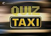 Quiz Taxi/Cash Cab