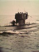 海の狼・Uボート