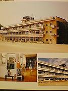 須賀川市立柏城小学校