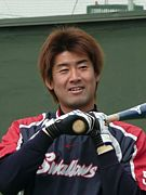 【Ys】斉藤宜之【54】