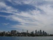 マリーポールのシドニー講演