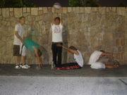 Hat-Kobe Basketball Club