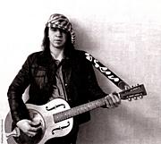 リゾネーター・ギター&ウクレレ
