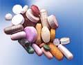 抗生物質大好き