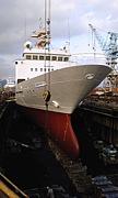 東海大学海洋学部船舶海洋工学科