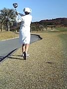 【コスプレ】妄想【ゴルフ】