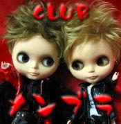 CLUB メンブラ(Mens Blythe)