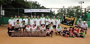Lawn☆テニス in Seoulソウル★