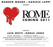 Danger Mouse & Daniele Luppi