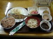mixi食堂