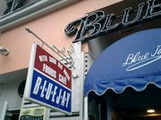 BLUE JAY が好き!