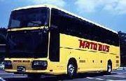 はとバスに乗りたい。