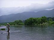 西洋風毛鉤釣倶楽部