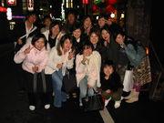 大東大学英文科2006年度卒業D組
