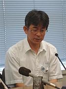 原田淳平のおとん(教育委員会)