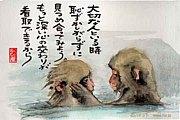 team『猿』一家