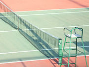 平日テニスしよう♪【札幌限定】