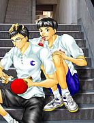 札幌で卓球したい人