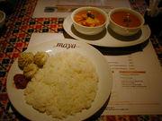 ネパール インド料理 マヤ maya