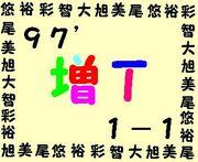 佐野北1−1 〜増Tイズム〜