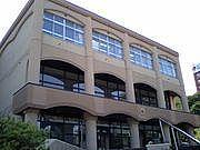函館市立潮見中学校(2001年卒業)