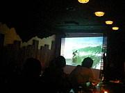 上新庄  Ocean Side bar
