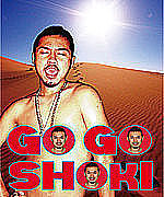 Go!Go! SHOKi