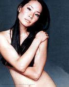 ルーシー リュー (Lucy Liu)