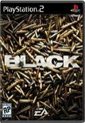 BLACK テロリストを殲滅せよ。