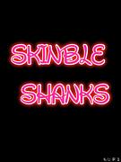 SKINBLE SHANKS