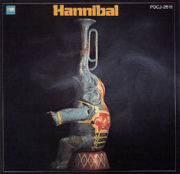 Hannibal/Marvin Peterson