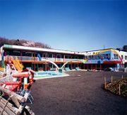 土浦日本大学高等学校付属幼稚園