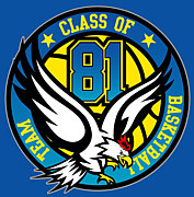 "1981's BB TEAM ""Class of 81"""