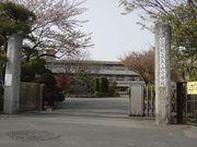 埼玉県白岡町立大山小学校