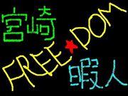 FREEDOM(自由)