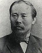 初代内閣総理大臣 伊藤博文