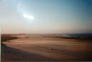 ブラジルのビーチ