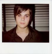 Spencer Smith of P!ATD