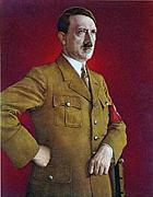 ヒトラーの生まれ変わりは俺だ