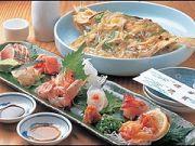 じゃあ2月に牡蠣を食べに行く?