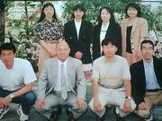 平成9年度卒☆筑紫丘中学校の会