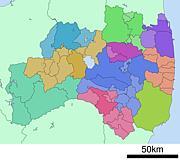 福島のアルカナハート事情
