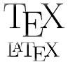 TeX / LaTeX