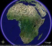 アフリカメモ