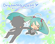 【初音ミク】Dreaming Leaf