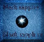 - black sapphire -