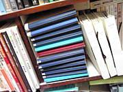 奥野宣之さんのA6ノートメモ術