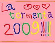 ★La tormenta 2009★