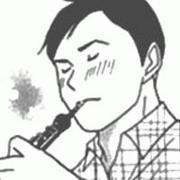 黒木泰則(くろきん)